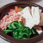 冬瓜と豚肉の煮物